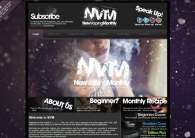 New Vaping Monthly